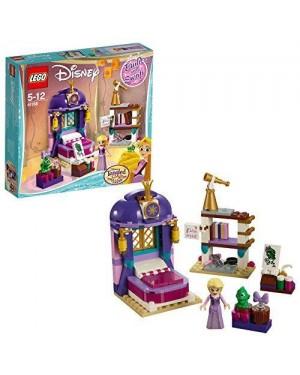 LEGO 41156 lego disney princess cameretta rapunzel