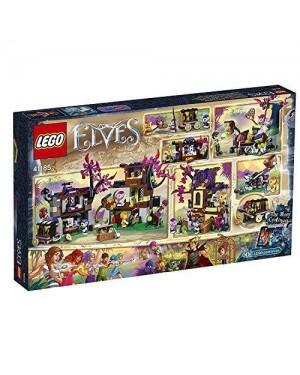 LEGO 41185 lego elves salvataggio magico villaggio goblin