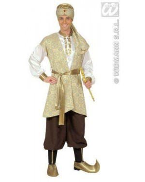 Costume Principe Di Persia Xl
