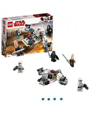 LEGO 75206 lego star wars battle pack jedi clone trooper