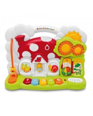 BONTEMPI ALB3231 baby activity  park