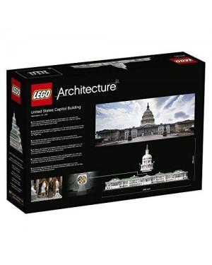 LEGO 21030 lego architecture campidoglio washington