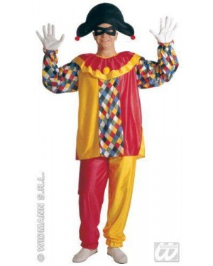 Costume Arlecchino S