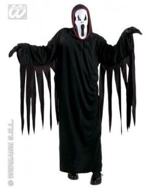 Costume Scream Ghost 11/13 Cm 158