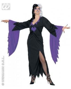 Costume Mortisia M Viola
