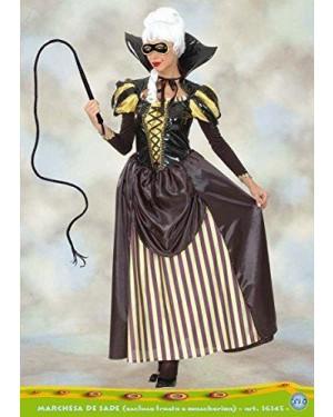 Costume Marchesa De Sade S