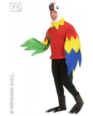 Costume Pappagallo S