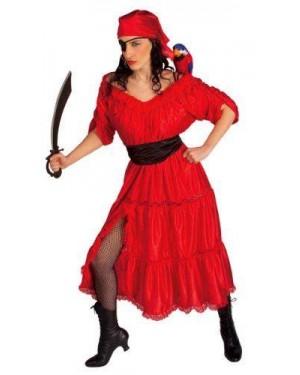 Costume Pirata Corsara M