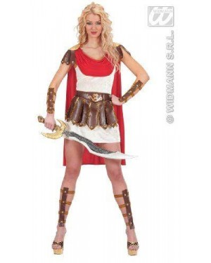 Costume Principessa Guerriera L Romana