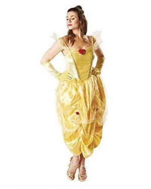 RUBIES 880180 costume belle l  la bella e la bestia