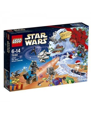 LEGO 75184.0 lego star wars tm calendario dell avvento star war