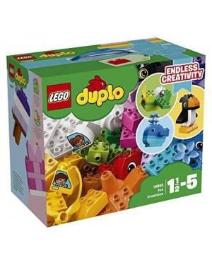 LEGO 10865 lego duplo my first creazioni divertenti