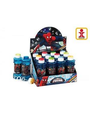 dulcop gt516 bolle sapone maxi spiderman box2