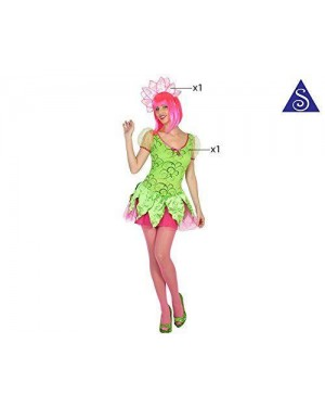 Costume Fiore Xs-S