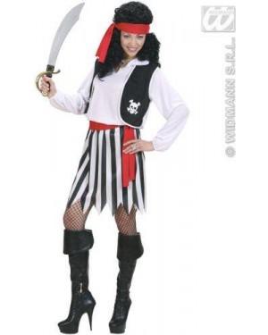 Costume Piratessa M