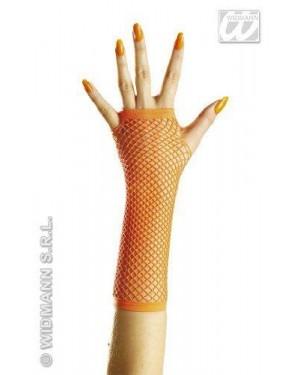 widmann 1476z guanti a rete senza dita colori fluor.cm 33