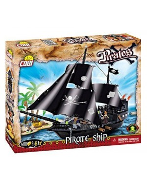 COBI 094640 400 pcs pirates /6016/ pirate