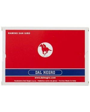 DAL NEGRO 24129 ramino s.siro plastica