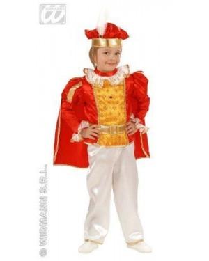 Costume Principe Della Favole 1/2 2/3
