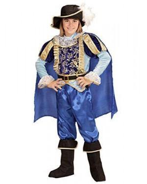 WIDMANN 96835 costume principe azzurro 4/5