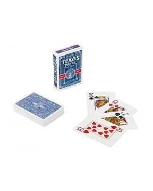 DAL NEGRO 24127 dal negro texas poker monkey viola/blu
