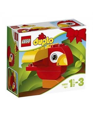 LEGO 10852 lego duplo mio primo uccellino