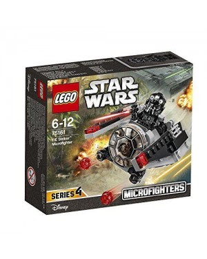 LEGO 75161 lego star wars microfighter tie striker