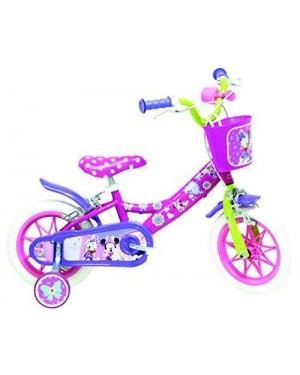 mondo 25127 bicicletta 10 minnie 2-3 anni