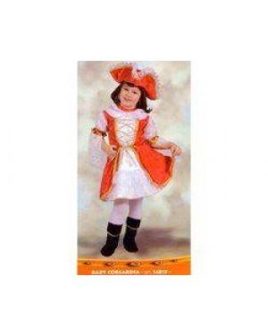 Costume Baby Corsarina 2/3