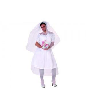 ATOSA 69638 costume da sposa uomo. t-2