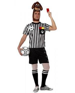 Costume Da Cane Arbitro T- 2