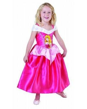 RUBIES 881853 costume bella addormentata aurora 3/4 disney