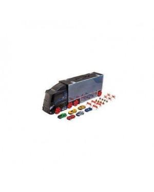 GIOCHERIA RDF51746 motori & co. - maxi portaauto black 6 auto incluse