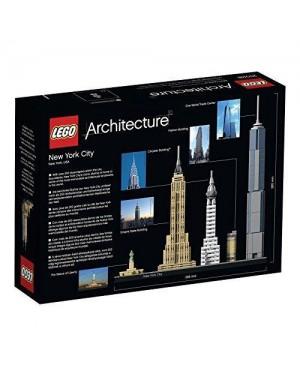 lego 21028 lego architecture new york city