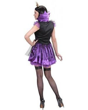 Costume Malefizia M Corto