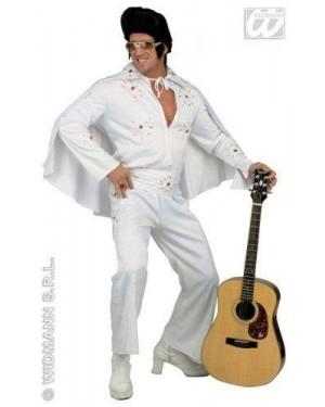 Costume Re Del Rock Lusso L Elvis