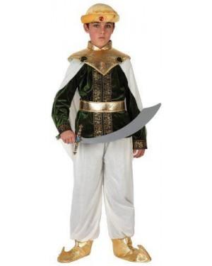 Costume Da Arabo Bambino T-1