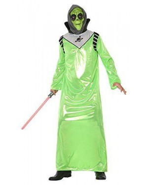 ATOSA 18012.0 costume alieno verde m-l