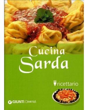 GIUNTI  cucina sarda ricettario