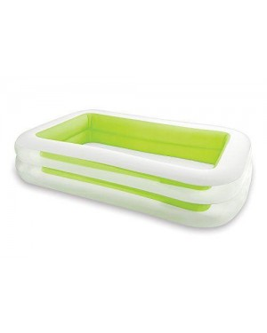 INTEX 56483 intex piscina family 262x175x56