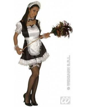 Costume Cameriera Dominique M