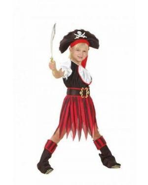 CLOWN 70241 costume piratessa 10 anni