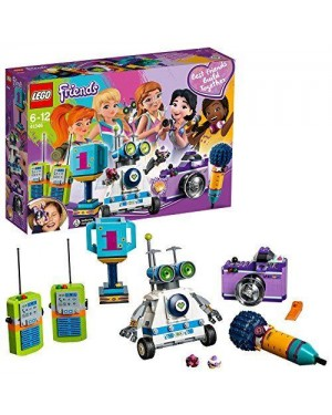 LEGO 41346 lego friends scatola amicizia