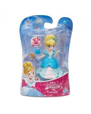 HASBRO B5321 disney princess mini bambole - cenerentola