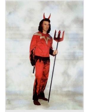 Costume Diavolo Adulto