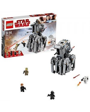 LEGO 75177.0 lego star wars tm confidential_grizzly tank small
