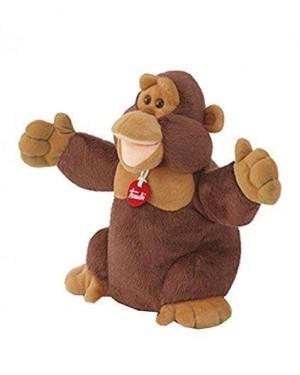 TRUDI 29810 trudi marionetta maxi gorilla 35cm