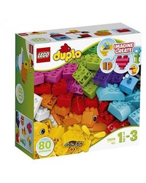 LEGO 10848 lego duplo miei primi mattoncini