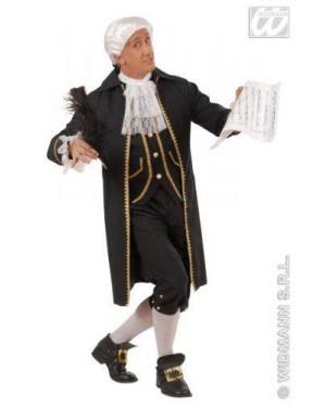 Costume Compositore Xl Maestro Musica