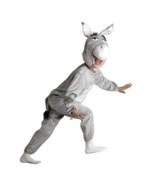 Costume Asino L Peluche